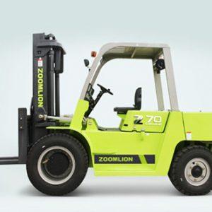 Xe nang dau Counterbalance zoomlion FD70 80S